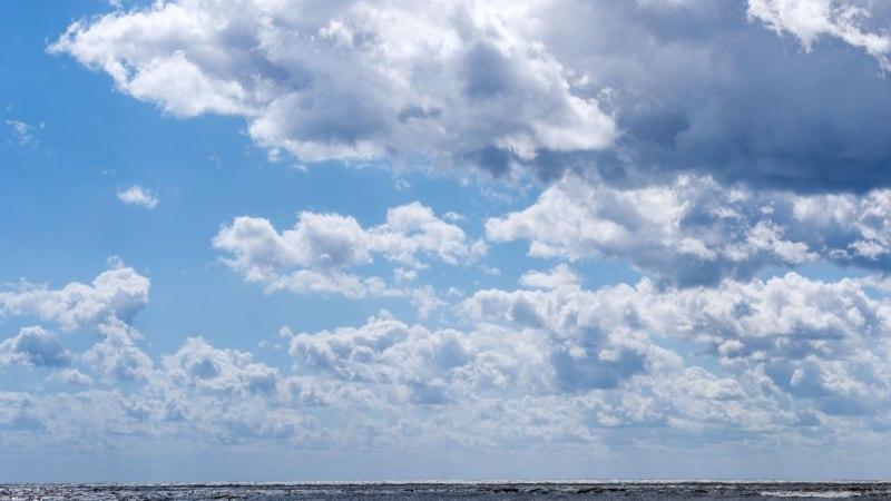ILMAPROGNOOS   Alanud nädal pole enam kõrvetavalt kuum, vaid pehme ja vihmane