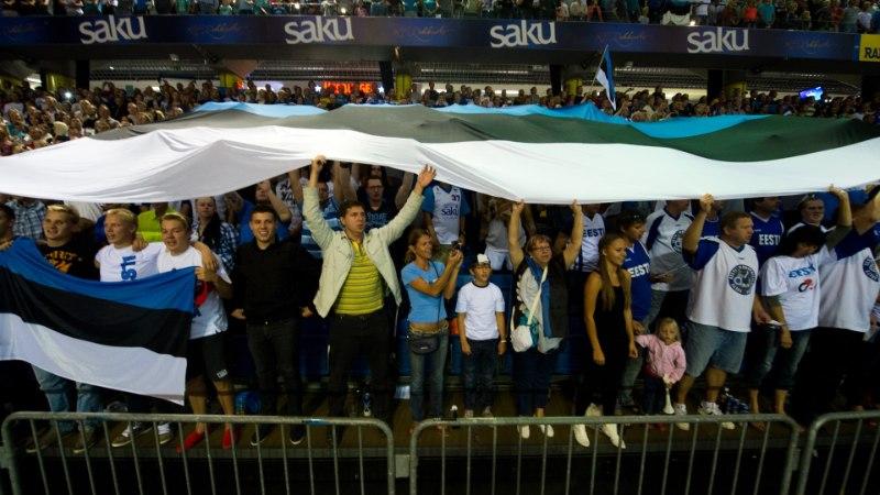 Häbi tundev konkurent võib tõsta korvpalli EMi korraldusõigust jahtiva Eesti võimalusi