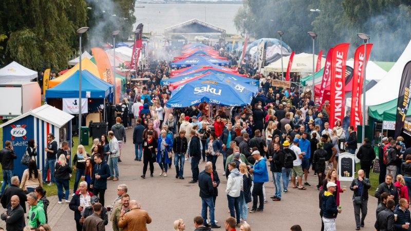 TOP 5 | Pillid kotti ehk Festivalid, mida enam ei toimu