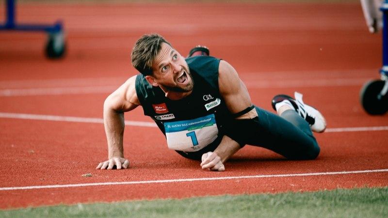 VÕIT: Magnus Kirt alistas Soomes kaks olümpiavõitjat!