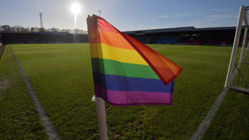 Bundesliga loob töökohti! Ametisse astus esimene homofoobia õigusvahemees