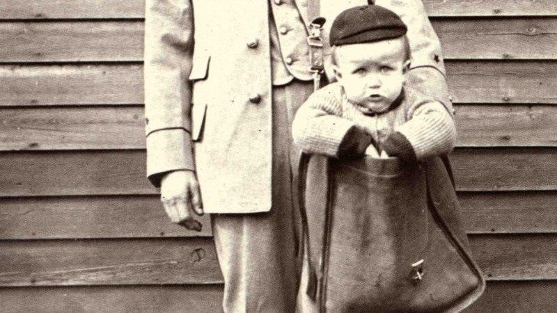 MINEVIKUHETK   13. juuni: USAs keelati laste saatmine postipakkides