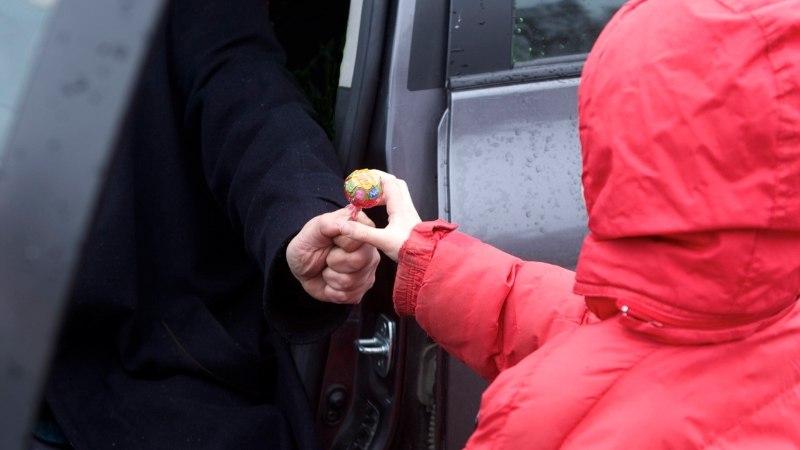 Riina Solman | Pedofiilidele oma register ja nimevahetuse keeld