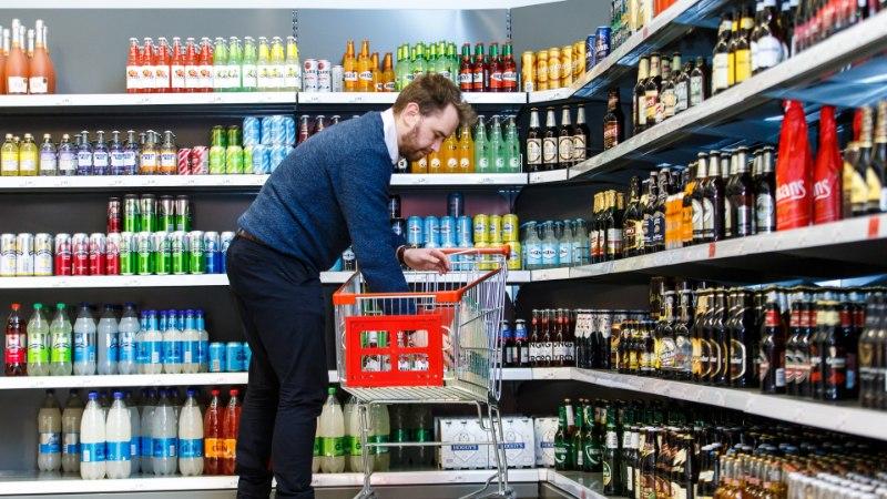 ASI ON MAITSES? Eesti õlletehaste longerod on madalamalt maksustatud kui muud kokteilijoogid