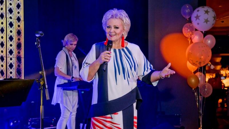 PEOGALERII | Möll ja rahasadu! Olympic Park Casino sünnipäev möödus eriti võimsa peoga