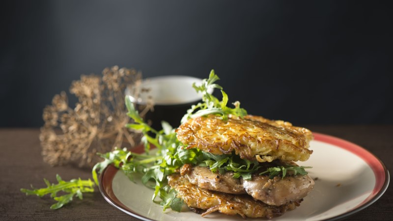 Rāmen-burger