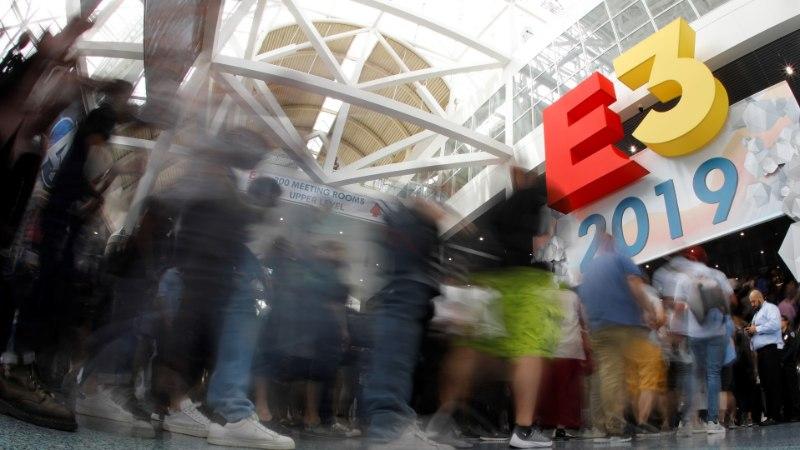 TEINE TASE   Suur suvine mängumess E3 on lõppenud, ent emotsioonid on negatiivsed?