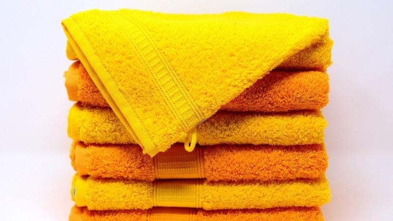 8 nutikat ideed, mida teha vanade rätikutega
