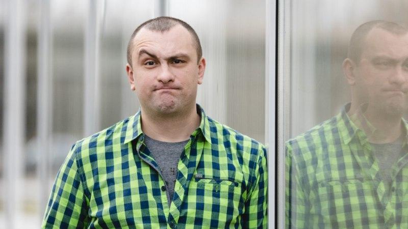 350 pulma vedanud näitleja Nikolai Bentsler: ärge rikkuge oma pulma ise ära