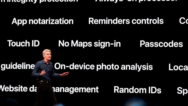 Apple отказался от iTunes и представил новый сверхмощный компьютер