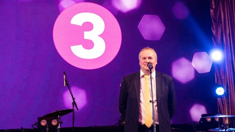 TELETOP | Liider on endiselt ETV, kuid tabelisse mahtus ka TV3