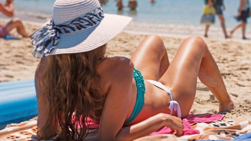 PÄIKESEKIIRGUS ON SALAKAVAL: nii leiad parima kaitsekreemi just sinu nahatüübile