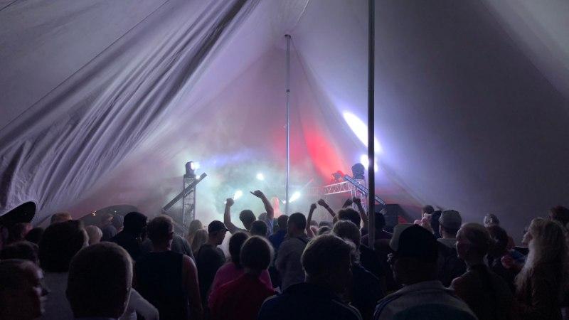 Sõru sadamas toimuv Kalana Saund 2019 avalikustab esimesed esinejad